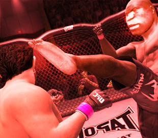 Игры драки онлайн